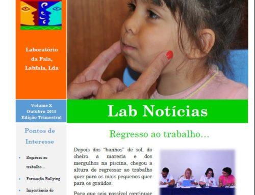 Lab Noticias X