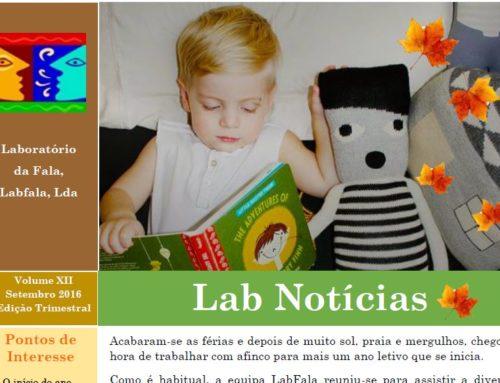 Lab Notícias XII