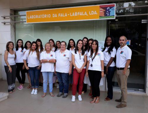 Reunião de Inicio de de Ano Letivo 2018/2019